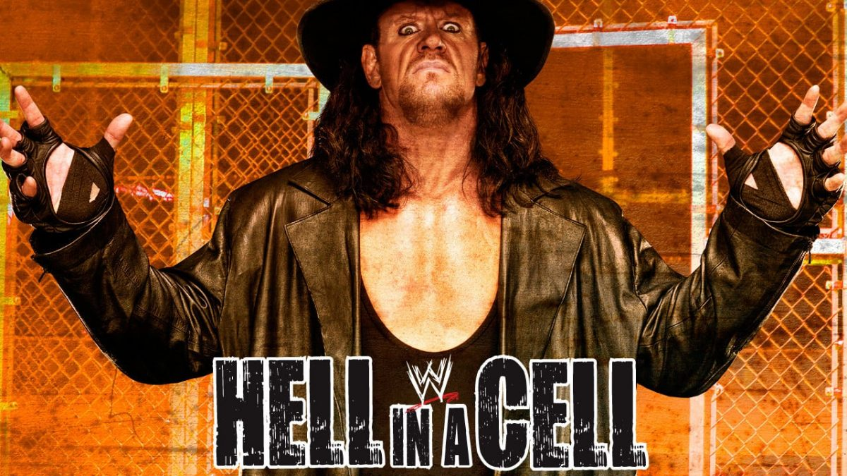 Wwe Hell In A Cell Results Oct 4 2009 Dx Vs Legacy Tpww