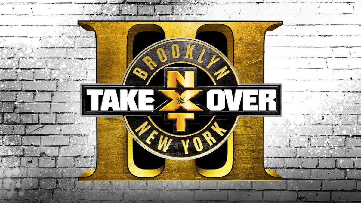 NXT TakeOver: Brooklyn III Results – Aug. 19, 2017 – Roode vs ...