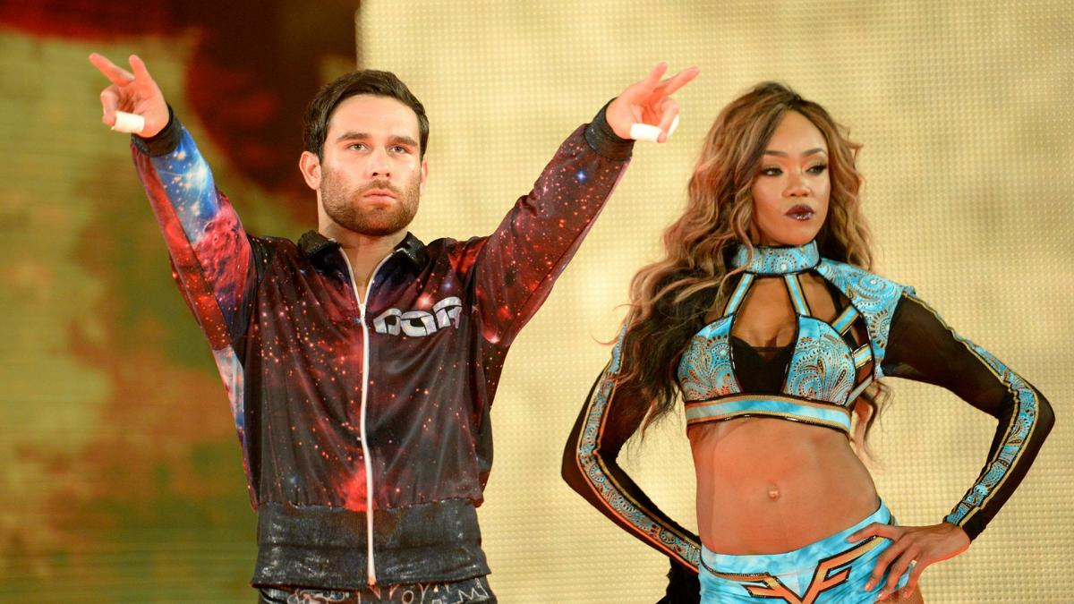 Injury Updates: Alicia Fox and Noam Dar Could Return Soon – TPWW