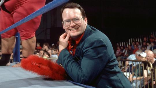 Various: Cornette Takes Shot at WWE Producer Kevin Dunn, New John Cena Movie, Mysterio Top 10
