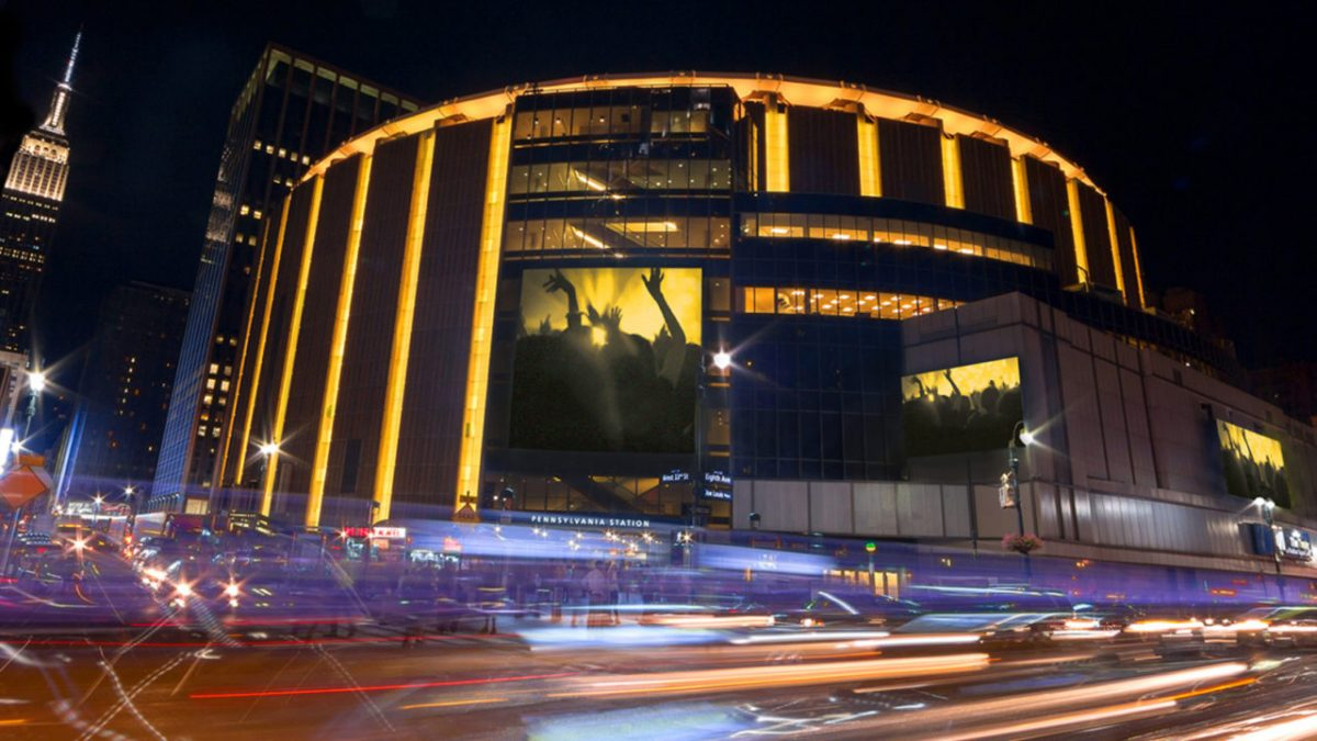 Ring Honor Planning Show At Madison Square Garden Next Year U2013 TPWW