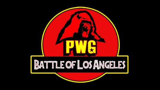 Matches Set for PWG Battle of Los Angeles 2019 Tournament