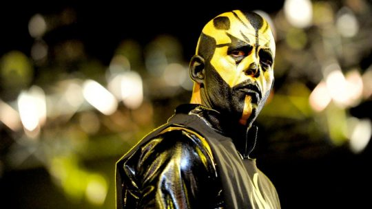 Various: Goldust on the Future of His Wrestling Career, WWE Trademarks, Indies