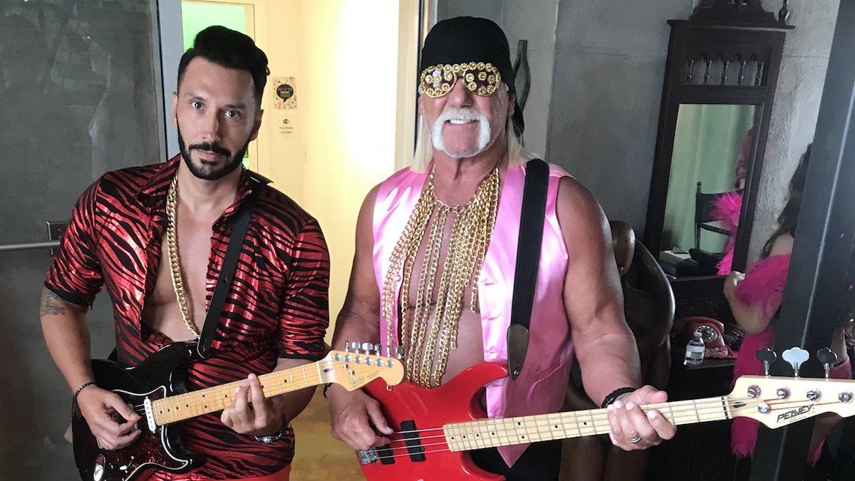 Why Hulk Hogan Is in Miami – TPWW