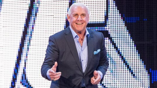 Various: Ric Flair WWE Update, WWE Hires HoH Announcer, Nielsen Ratings Changes, Indies