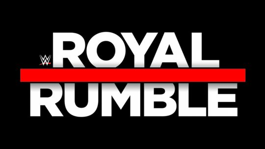 WWE Announces Official Location for Royal Rumble 2020
