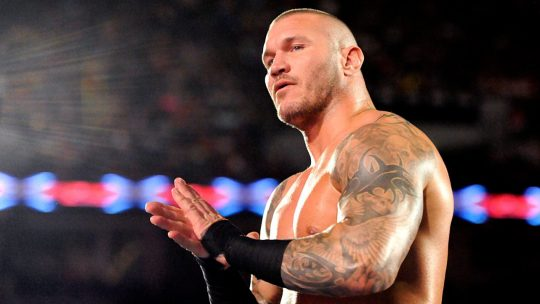 Various: Randy Orton Takes Shot at Ken Shamrock, Heath Slater Frustrated