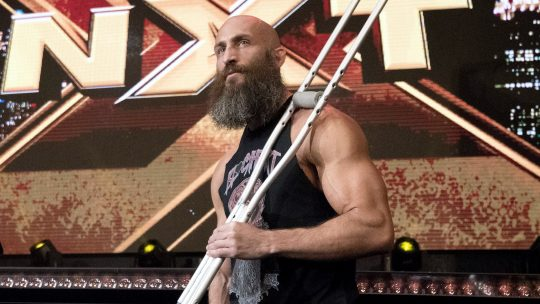 WWE Injury Updates: Elias, Bobby Lashley, Tommaso Ciampa, Drew McIntyre, Others