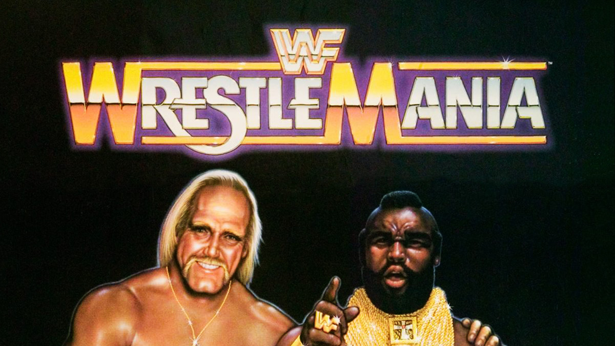 WWE WrestleMania 1 Results – March 31, 1985 – Hogan/T vs. Piper/Orndorff – TPWW