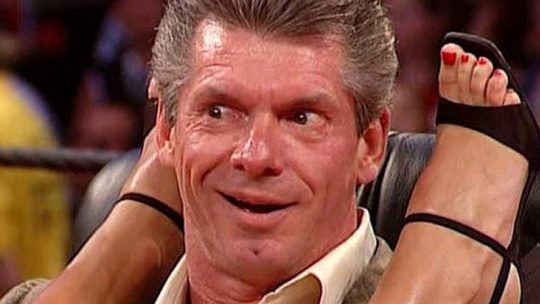 Various: Browns/McMahon Meme, Next NXT UK Tapings, Next PWG Show Card