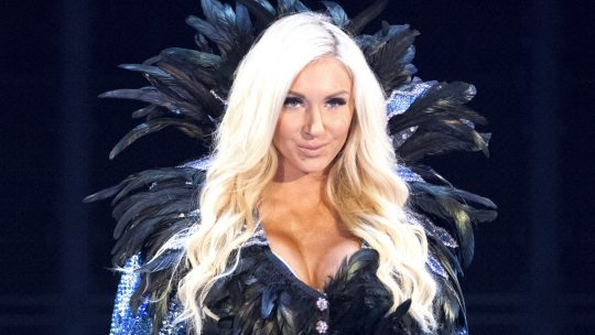 Charlotte Flair Explains Why She's Taking Time Off From WWE