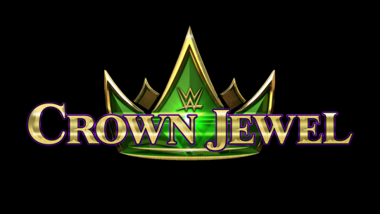 More on WWE's Crown Jewel 2021 Event