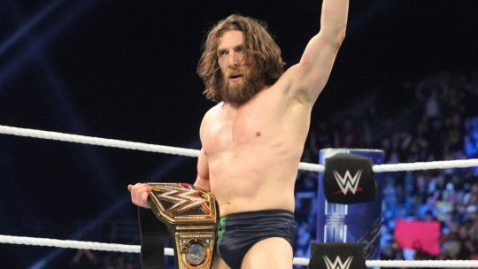 Various: Miz on Daniel Bryan's Heel Turn, WWE Network Hidden Gems, Indies