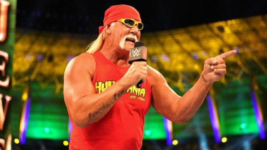 Hulk Hogan Expected to Be Part of WrestleMania Weekend