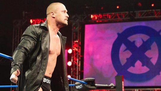Interview: Killer Kross on Lucha Underground, His Character's Origins, Impact, WWE Rumors