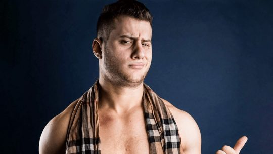 AEW: MJF Injury Update, Hangman Page Busted Open After Codebreaker
