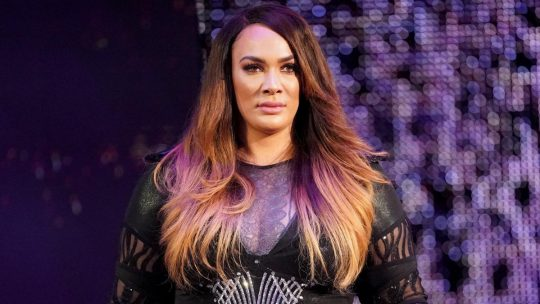 Nia Jax and Ruby Riott May Return at the Royal Rumble