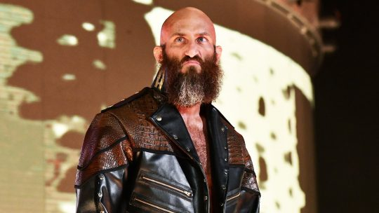 Various: Ciampa Update, Sean Waltman on Bischoff & Heyman's New WWE Roles, Indies