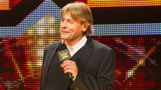 "WWE: Regal Warns Wrestlers Against Neck Spots, ""Extreme Survivor Series Moments,"" Stolen Finishers"