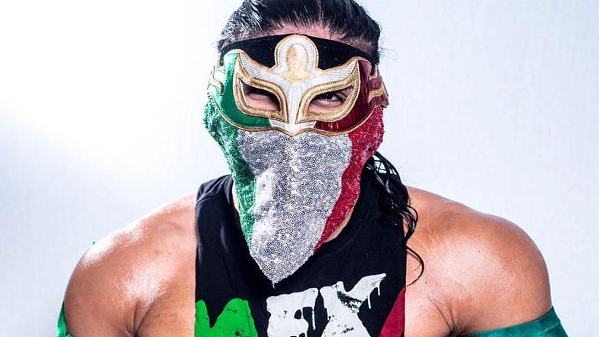Resultado de imagem para Bandido lucha libre