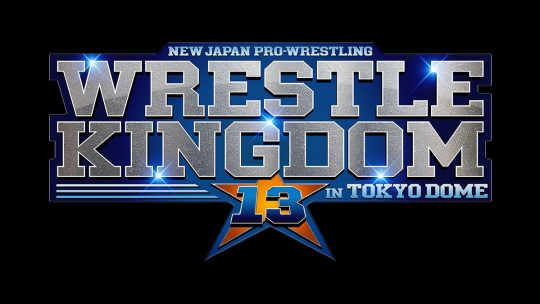 Full Card for NJPW Wrestle Kingdom 13 - Omega, Jericho, Cody, Young Bucks & More