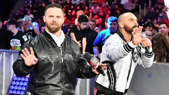 When Do The Revival's WWE Contracts Expire?