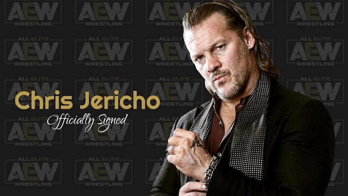 Image result for WWE Chris Jericho