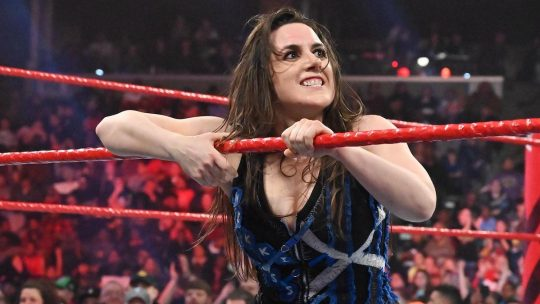 WWE: Nikki Cross on Raw Brand House Shows, Adam Cole Wrestling for EVOLVE