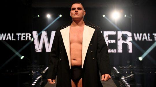 Various: WALTER on Brock Lesnar Being Smartest Wrestler, New Beginning USA Night 1 Results, Indies