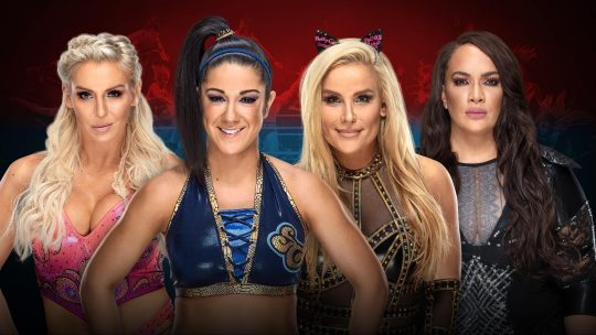 Nine More Entrants Confirmed for the Women's Royal Rumble