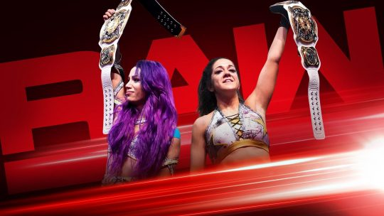 WWE Raw Results - Feb. 18, 2019 - NXT Wrestlers, Rousey vs. Riott