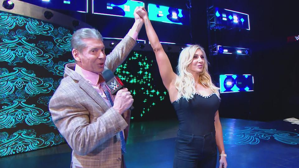 Vince McMahon Unhappy With WWE Raw And NXT's Current Situation 1