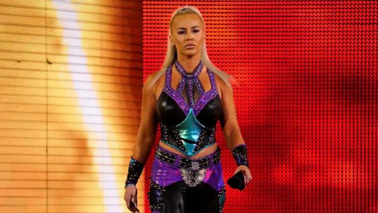WWE Main Event Taping Results - Dana Brooke Busted Open
