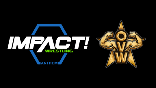 Impact Announces That OVW Will Be Their Development Territory