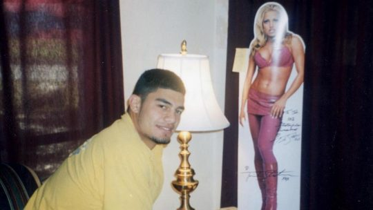 Photo Gallery: WWE Wrestlers When They Were Fans