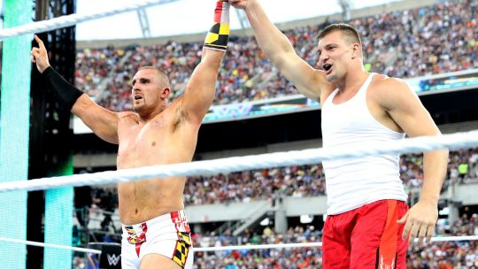 Rob Gronkowski Announces His Retirement From the NFL