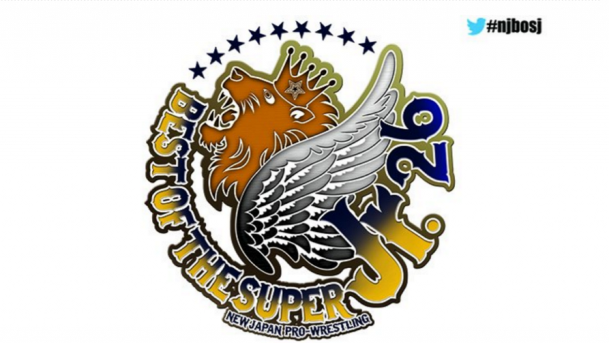 Njpw Best Of The Super Juniors 2019 NJPW Reveals Participants for Best of the Super Juniors 2019