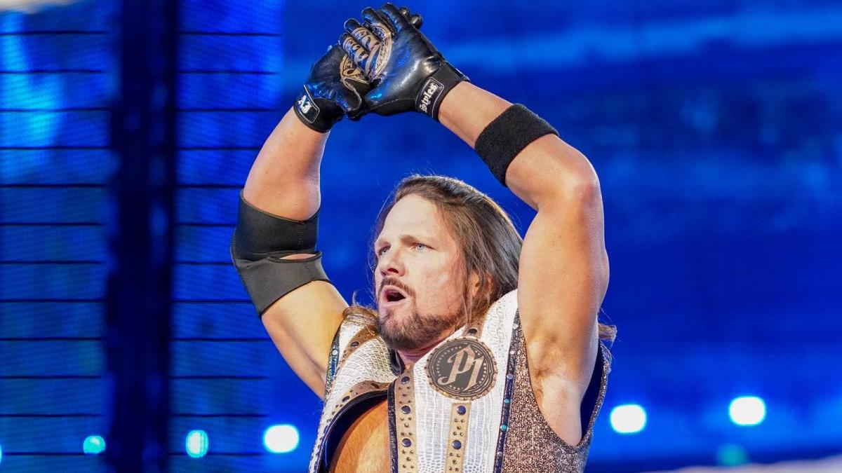 AJ Styles Says That He's Signed His Last Contract – TPWW