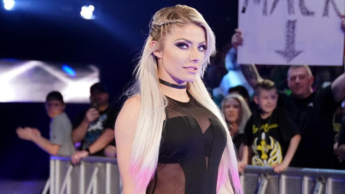 Alexa Bliss: WWE Has Disturbing Heel Turn Planned For The Goddess 1