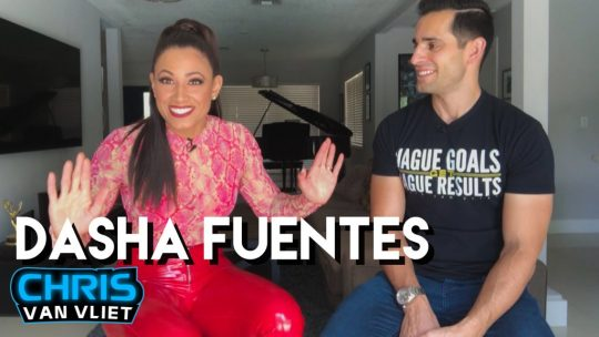 Interview: Dasha Fuentes on How and Why She Was Released by WWE