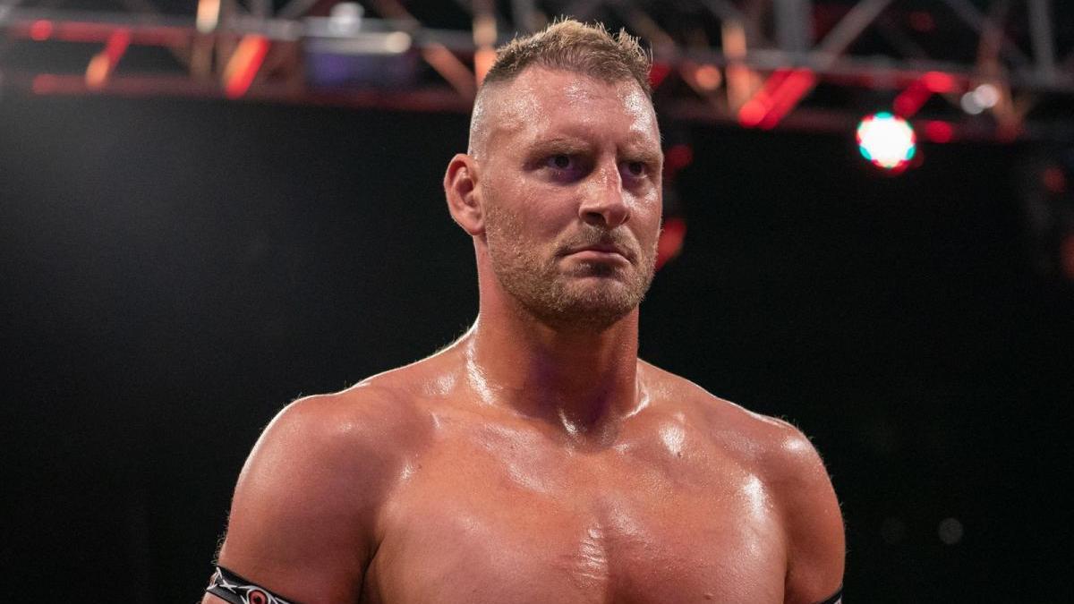 Nxt S Dominik Dijakovic Reportedly Moving To Raw Tpww