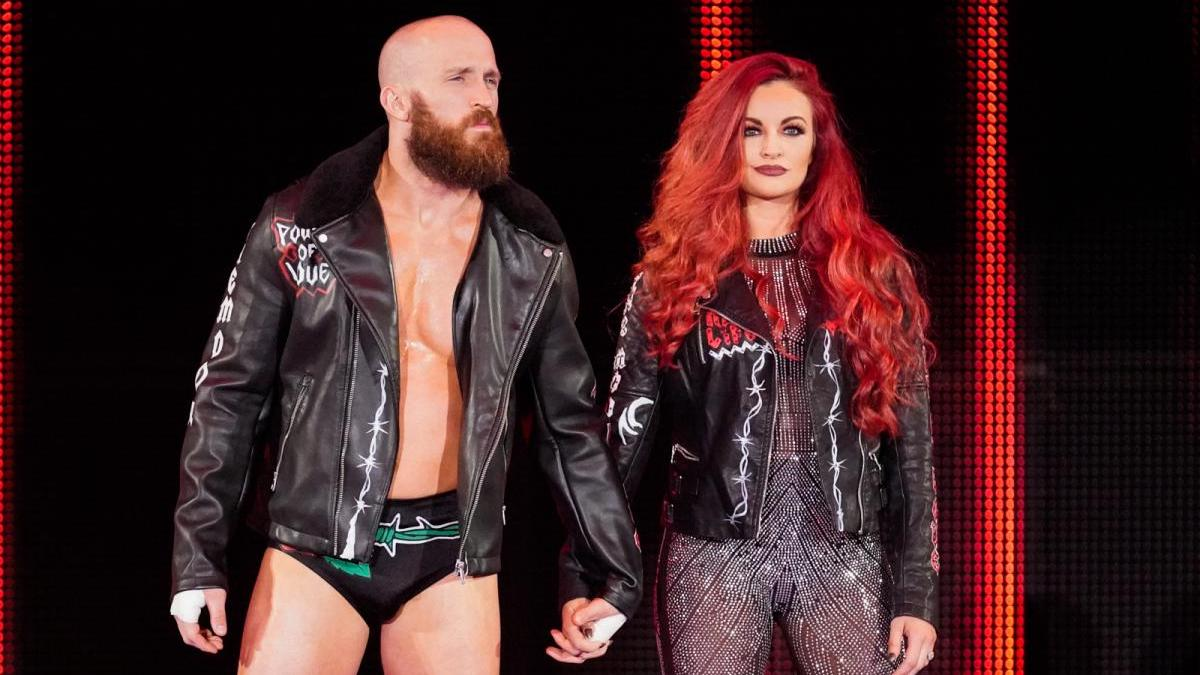 Maria Kanellis Reveals Whether WWE Knew About Her Pregnancy 1