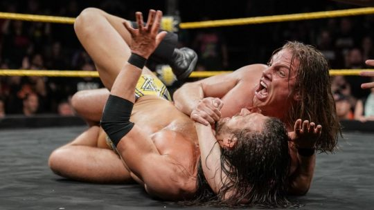 WWE: Matt Riddle NXT Title Plans, More on Owens Not Going to Saudi Arabia