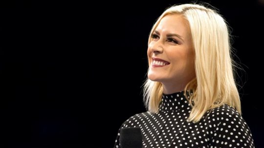 Various: Renee Paquette on Her Own WWE Trash Bag Incident, Dark Side of the Ring, Indies