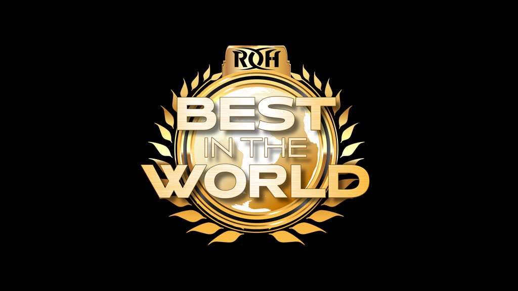 Watch ROH Best in the World 2019