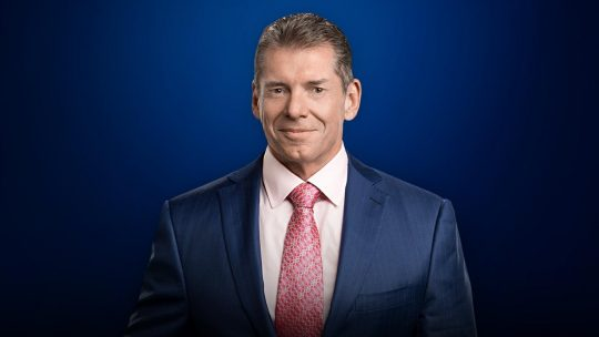 Vince McMahon's Backstage Availability Update & Issues with Friday's SmackDown Plans