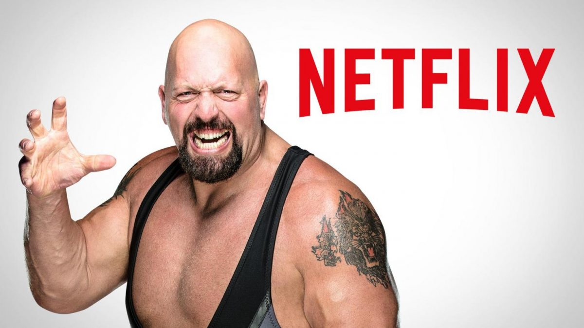 The Big Show Serie
