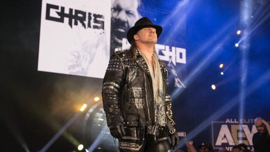 "Chris Jericho on NXT Moving to USA: ""There's Too Much WWE As It Is"""