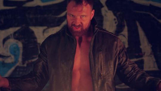 Various: Jon Moxley Injury Update, PAC Dragon Gate Status Update, Super J-Cup Night 2 Results