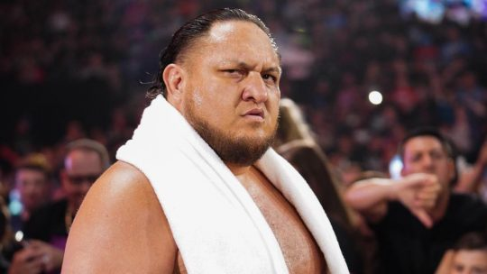 WWE: Samoa Joe Injury Update, John Cena Update, Paramount Delays WWE Film, Hidden Gems